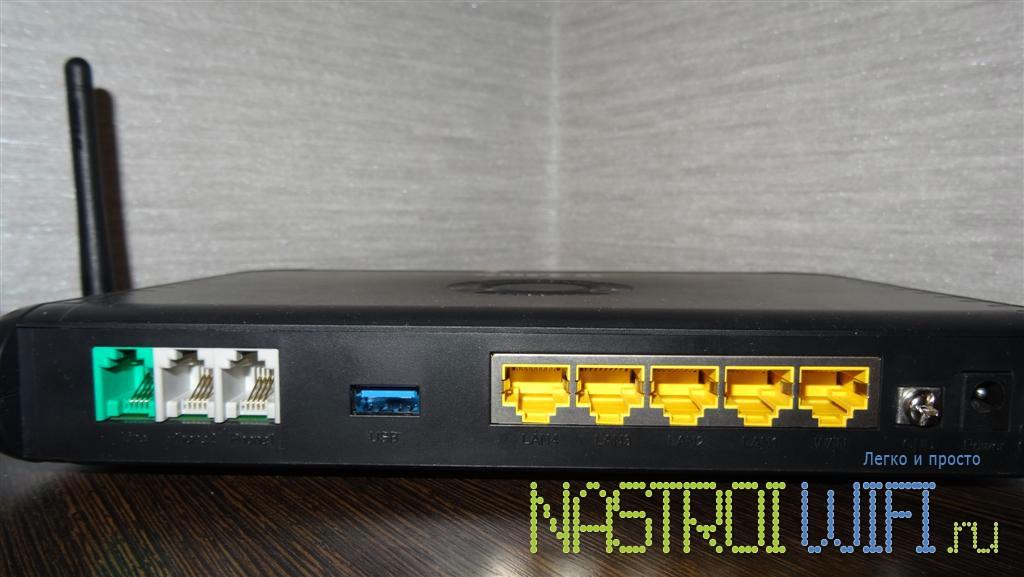 Изображения sip  wifi роутера dvg-n5402sp
