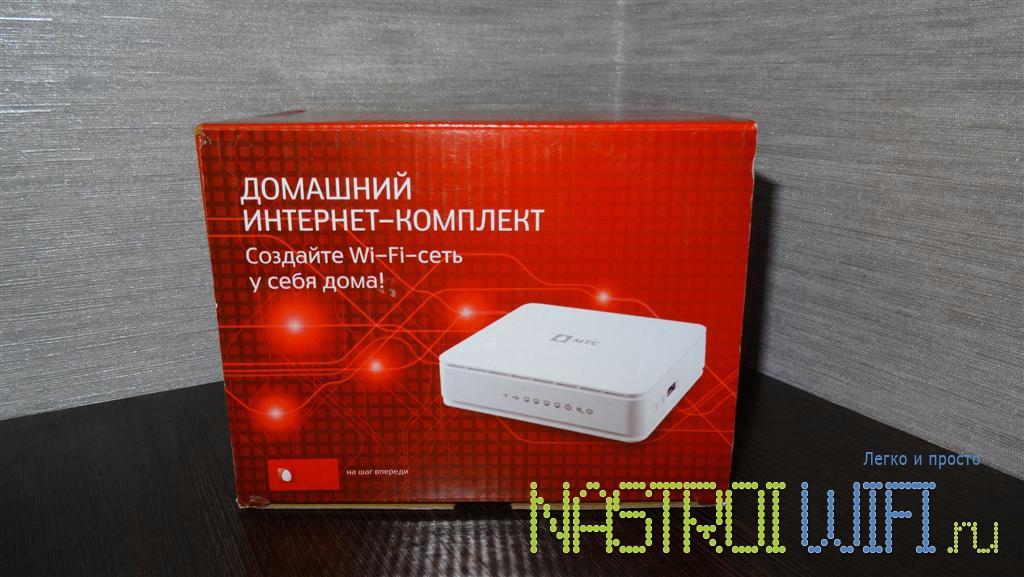Изображения wifi роутера QDSL-1040WU rev.2